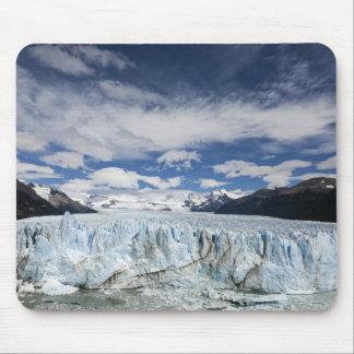 Tapis De Souris Parc national de visibilité directe Glaciares,
