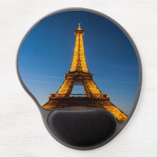 Tapis de souris Paris - Tour Eiffel #1