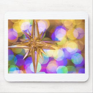 Tapis De Souris Parties scintillantes d'étoile