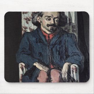 Tapis De Souris Paul Cezanne | Achille Emperaire c.1881