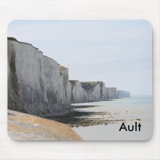 Tapis De Souris Paysage de mers 'Ault'