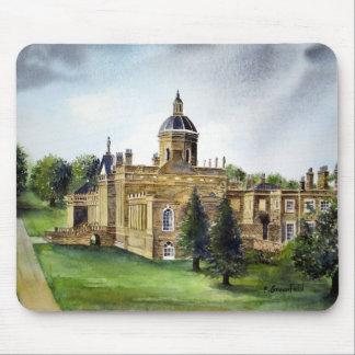 Tapis De Souris Peinture d'aquarelle de Howard North Yorkshire de
