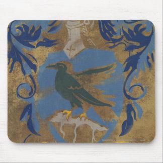 Tapis De Souris Peinture rustique de Harry Potter | Ravenclaw