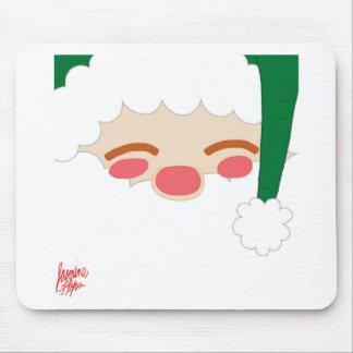 Tapis De Souris Père Noël 2