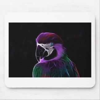 Tapis De Souris perroquet #2