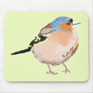 Tapis De Souris petit oiseau