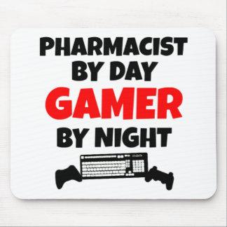Tapis De Souris Pharmacien de Gamer