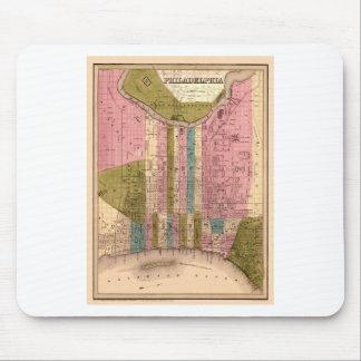 Tapis De Souris philadelphia1838