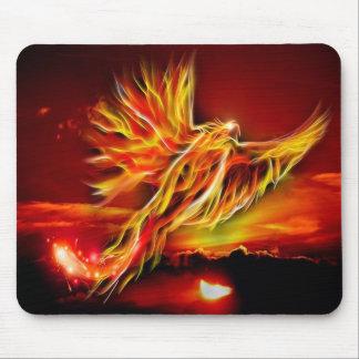 Tapis De Souris Phoenix
