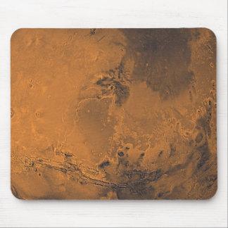 Tapis De Souris Photo extérieure de planète de Mars
