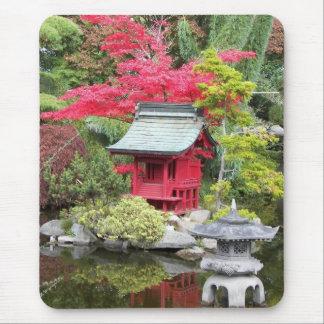 Tapis De Souris Photo japonaise de jardin