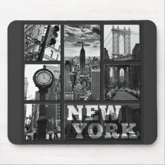 Tapis De Souris Photographie New York, Etats-Unis -