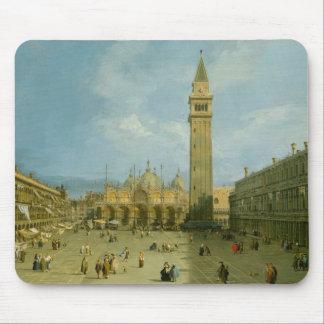 Tapis De Souris Piazza San Marco