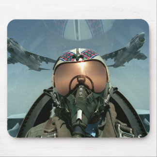Tapis De Souris Pilote de l'Armée de l'Air