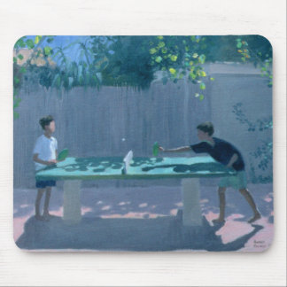 Tapis De Souris Ping-pong France 1996