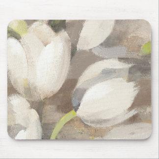 Tapis De Souris Plaisir II de tulipe