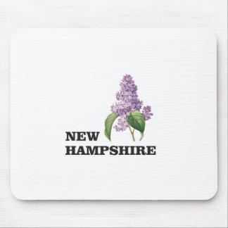 Tapis De Souris plus du New Hampshire