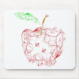 Tapis De Souris pomme