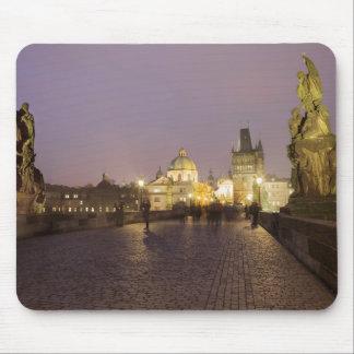 Tapis De Souris Pont de Charles, photo de souvenir de Prague