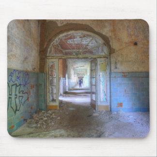 Tapis De Souris Portes et couloirs 03,0, endroits perdus, Beelitz