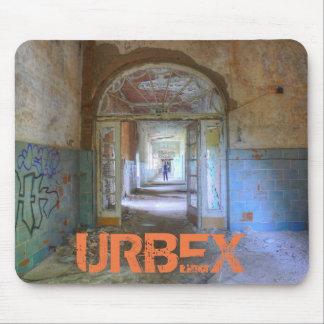 Tapis De Souris Portes et couloirs 03,0, URBEX, Beelitz