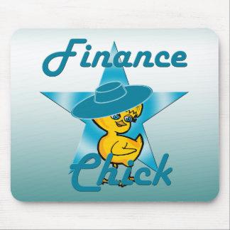 Tapis De Souris Poussin #7 de finances