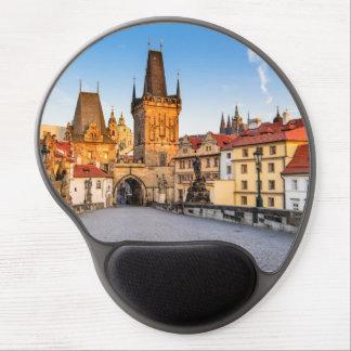 Tapis de souris Prague