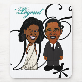 Tapis De Souris presidential*Legend*