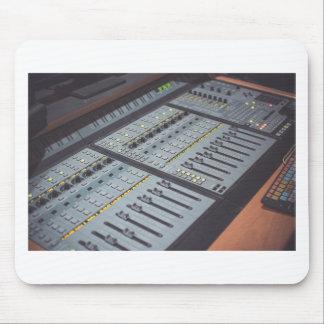 Tapis De Souris Pro studio d'audio de musique de console de studio