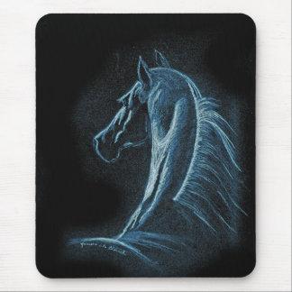 Tapis De Souris Profil de cheval