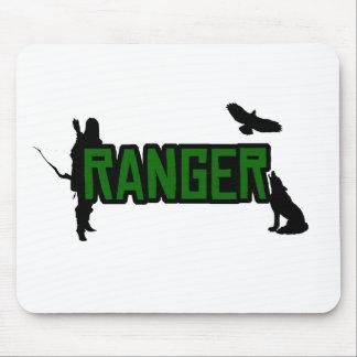 Tapis De Souris RangerFIN