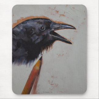 Tapis De Souris Raven