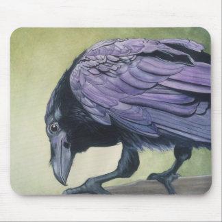 Tapis De Souris Raven Mousepad