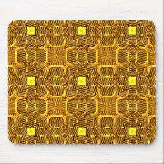 Tapis de souris ReBeToN Gold Line 001