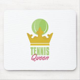 Tapis De Souris Reine de tennis
