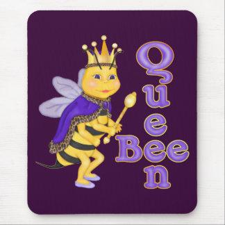 Tapis De Souris Reine des abeilles drôle