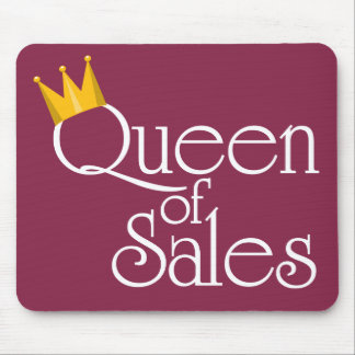 Tapis De Souris Reine des ventes