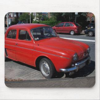 Tapis De Souris Renault Dauphine