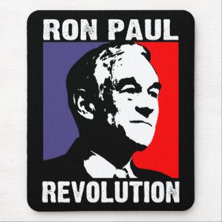 Tapis De Souris Révolution de Ron Paul