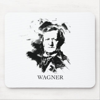 Tapis De Souris Richard Wagner