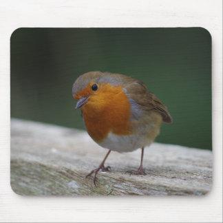Tapis De Souris Robin Mousepad
