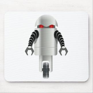 Tapis De Souris Robot