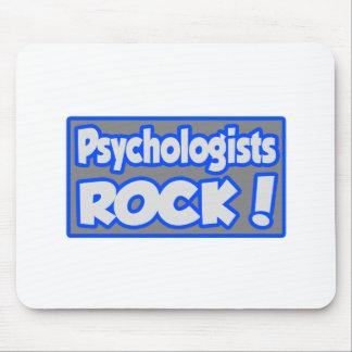 Tapis De Souris Roche de psychologues !