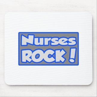 Tapis De Souris Roche d'infirmières !