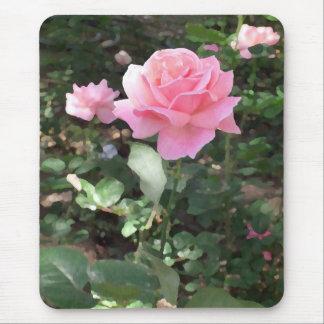 Tapis De Souris Rose 1 de rose