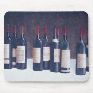 Tapis De Souris Rouge 2003 2 de Winescape
