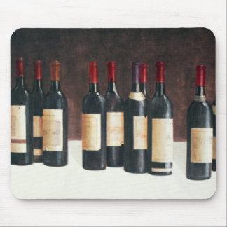 Tapis De Souris Rouge 2003 de Winescape