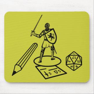 Tapis De Souris RPG/Boardgame - Mousepad