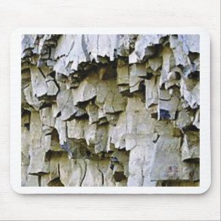 Tapis De Souris ruches aléatoires de roche