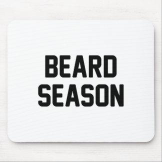 Tapis De Souris Saison de barbe